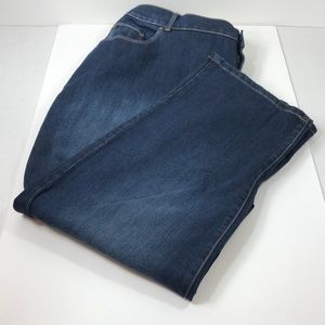 Catherine's Right Fit Curvy Jean